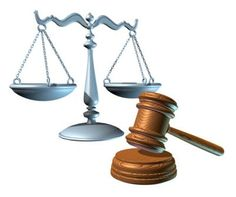 Law Scale And Judge Mallet (clipping Path) Stock Illustration - Illustration of legality, legal: 12724677 Injury Attorney, Attorney At Law, Law Icon, Litigation Lawyer, Personal Injury Lawyer, In Law Suite, This Or That Questions, Workers Rights, Lawyers
