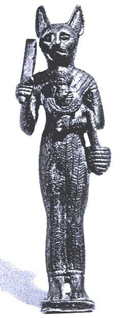 File:Bastet statuette MET 58.67.jpg