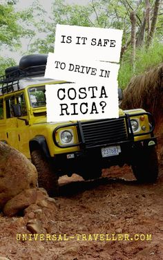 Driving in Costa Rica is rewarding. It gives you conveniences you cannot get elsewhere. Here are Costa Rica driving tips you need to know before you go. Is it safe to drive in Costa Rica? Travel Destinations, Travel Tips, Driving Tips, Costa Rica Travel, Mexico Travel, Plan Your Trip, Luxury Travel, Trip Planning, Travel Inspiration