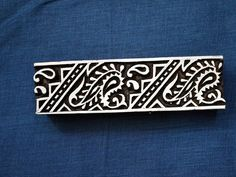 Textiles, Wood Stamp, Fabric Suppliers, Lace Border, Brocade Fabric, Wooden Blocks, Printed Cotton, Cravings, Paisley