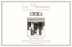 Bienvenidos a La Merceria Toronto, The Neighbourhood, Wonderland, Canada, Good Things, How To Plan, Travel, The Neighborhood, Viajes