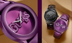 GUESS Watches Collection 2012 for Mens and Women's