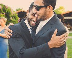 Casamento dos fotógrafos Os fotógrafos Edu Prudêncio e Renata Quitete