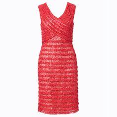 Diana Ferrari Roonah Pencil Dress