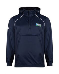 cfab3aae7 Perfect for watching any game 100% nylon taffeta with water repellant  finish. Jacket ½
