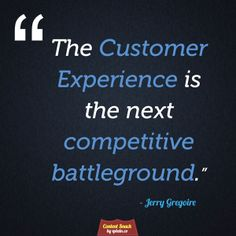 Building Great Customer Experiences on The Social Web