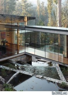 Beautiful House in Santiago, Chile