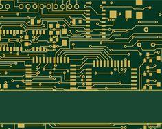 Plantilla PowerPoint de circuito eléctrico es un fondo de PowerPoint o diseño de template gratis para presentaciones de ingenieros eléctricos así como también profesionales de la electricidad o la electrónica