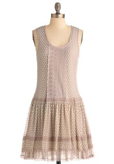 Cinema Staycation Dress, #ModCloth