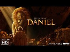 The Book of Daniel - Official Trailer - YouTube  This looks good.