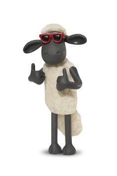 "PR: Aardman Bag New Apparel Deals For ""Shaun The Sheep"" - Anime Superhero News Suffolk Sheep, Timmy Time, Best Country Music, Shaun The Sheep, Snoopy, Stop Motion, Cartoon Wallpaper, Cute Cartoon, Cartoon Characters"