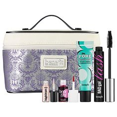 Benefit Cosmetics Snow White And The Huntsman™ – Rare Beauty Kit: Shop Combination Sets | Sephora