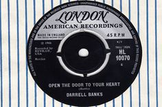 Amazing Northern Soul Discovery! Rare!