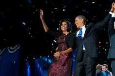 We are grateful for each and every one of you.--Thank you, Mrs. Obama!