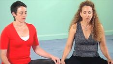 Kathy Ornish's Tools for Anxiety | Yoga International