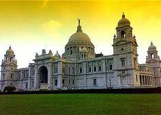 Victoria Memorial Hall - Kolkata