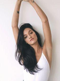 Sexy y soltera: las primeras fotos de Oriana Sabatini post separación - Infobae