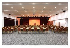 JDC Convention Room
