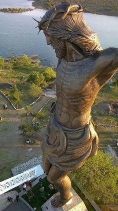 Cristo Roto, Aguascalientes, México