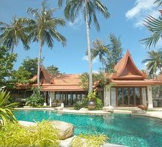 Luxury Homes, Thailand, Villa, Bedrooms, Luxurious Homes, Luxury