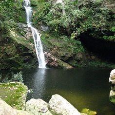 Conozca  la cascada Los totaisales en Roboré para saber mas haga click en la imagen Waterfall, Outdoor, Santa Cruz, Waterfalls, Outdoors, Outdoor Games, Rain, Outdoor Living