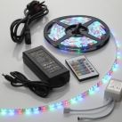 Get stylish & branded high quality LED Strip Lights at Mega LEDs. We offer best LED Products like LED Strip Lights, GX53 LED, GU10 LED,  G9 LED & Dimmable LEDs at low cost in all over UK.