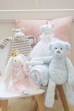 Baby & Child | Australian Giftguide magazine | Kids | Nursery | Children | Toys | Gibson Gifts | Wholesale gifts | Supplier | Teddy bear | Nursery | Kids room | Kids interiors | Plush toy | Stuffed toy | Christening gift | Newborn gift