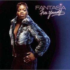 Fantasia Barrino – Free Yourself