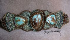 Andros created by Lynn Parpard by lparpard on Etsy. $3,850.00, via Etsy.