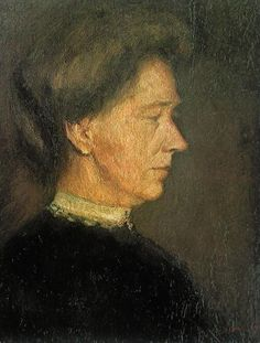 Portrait of the Artist's Mother, United Kingdom, by LS Lowry. St John's Church, Manchester Art, Northern England, English Artists, Image Notes, Art Uk, Urban Landscape, Oil On Canvas, Art Gallery