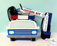 The Cricut Bug: Cruiser Kit- Using Here Comes The Fuzz