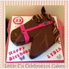 Horses head on your pillow anyone My cakes Pinterest Horse