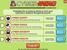 7 Websites to Teach Kids About Internet Safety