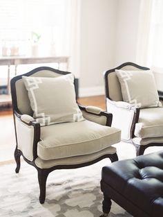Candace Kalasky's Impressive Living Room Makeover | Rue