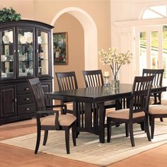 Dining Room Furniture Pictures