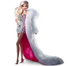 Empresa Mattel cria boneca com aparência inspirada em travestis