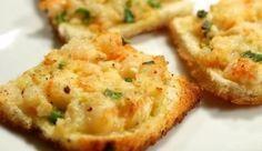Shrimp Toast                                                                                                                                                                                 More