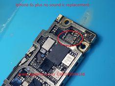 Professional iphone plus no sound audio ic replacement in hamilton at AppleFix victoria street hamilton or call 078394188 for a free quote. Iphone Repair, Mobile Phone Repair, Iphone 6 Backlight, Iphone 5s, Apple Iphone, Unlock Iphone, All Mobile Phones, Diy Electronics, 6s Plus