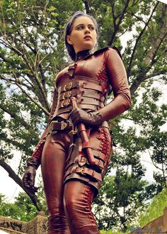 Mord-Sith, Legend of the Seeker, by MordsithCara, photo by Brother Gus.