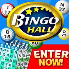 Welcome to BingoHall ! Claim your $30 No Deposit Bonus Get $30 Bonus free Play Now :- http://bit.ly/1WuQpyR