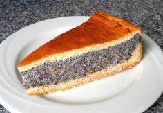 Thüringer Mohnkuchen, ein gutes Rezept aus der Kategorie Kuchen. Bewertungen…