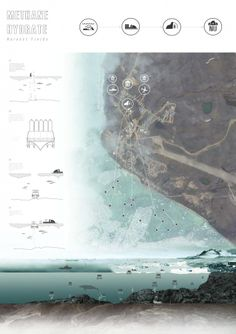 Winners of Think Space Competition Re-think Arctic Territories