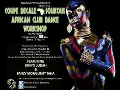 Learn how to dance to Coupé Décalé (African Club Dances)  #african #coupe #dance https://tutotube.fr/danse-choregraphie/learn-how-to-dance-to-coupe-decale-african-club-dances/