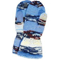Votter i melert Raggi garn Gloves, Winter, Fashion, Winter Time, Moda, Fashion Styles, Fashion Illustrations, Winter Fashion