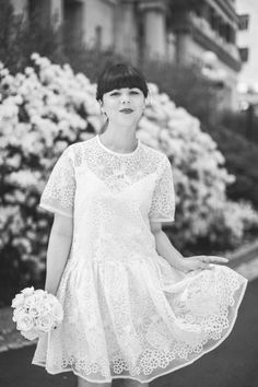 Pauline Fashin Blog - Happily ever after... with ASOS ! - Beautiful dress <3