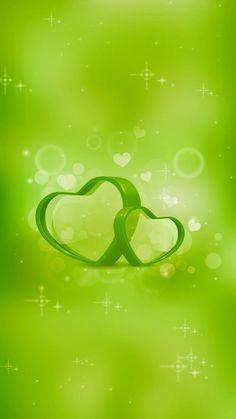 Heart Wallpaper, Green Wallpaper, Love Wallpaper, Cellphone Wallpaper, Mobile Wallpaper, Iphone 5s, Teen Wolf, Love Heart, Symbols