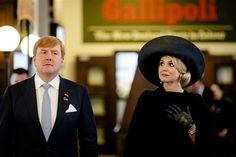 Koning Willem-Alexander en koningin Máxima maken dinsdag vanuit Wellington een dagtocht naar het op het Zuidereiland van Nieuw-Zeeland gelegen Christchurch. (Lees verder…)