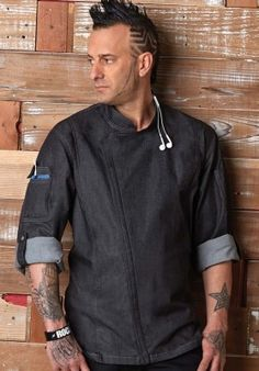 EXDZ001 chef