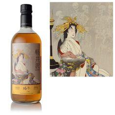 Karuizawa 1996/2013, 16yo 1st Nonjatta Exclusive Bottling