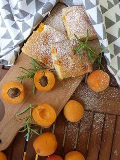 Kouzlo mého domova: Hrnková buchta s meruňkami French Toast, Dairy, Cheese, Baking, Breakfast, Powder, Food, Morning Coffee, Face Powder